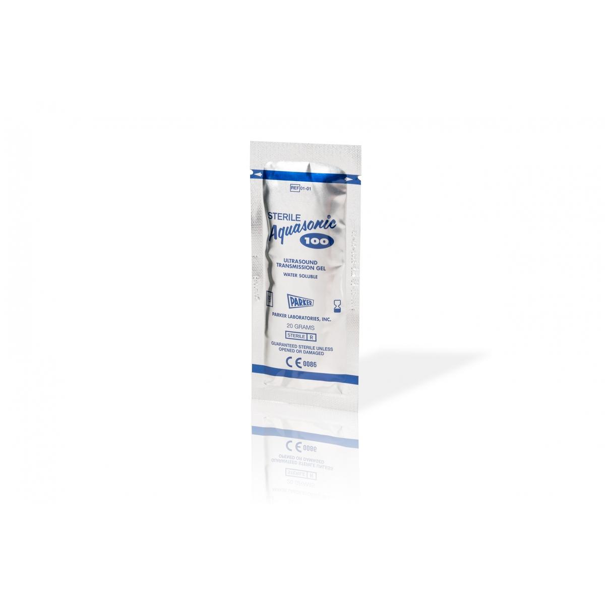 USAGE UNIQUE - NO NAME - GEL STERILE DRY NEEDLING PARKER (20 g)