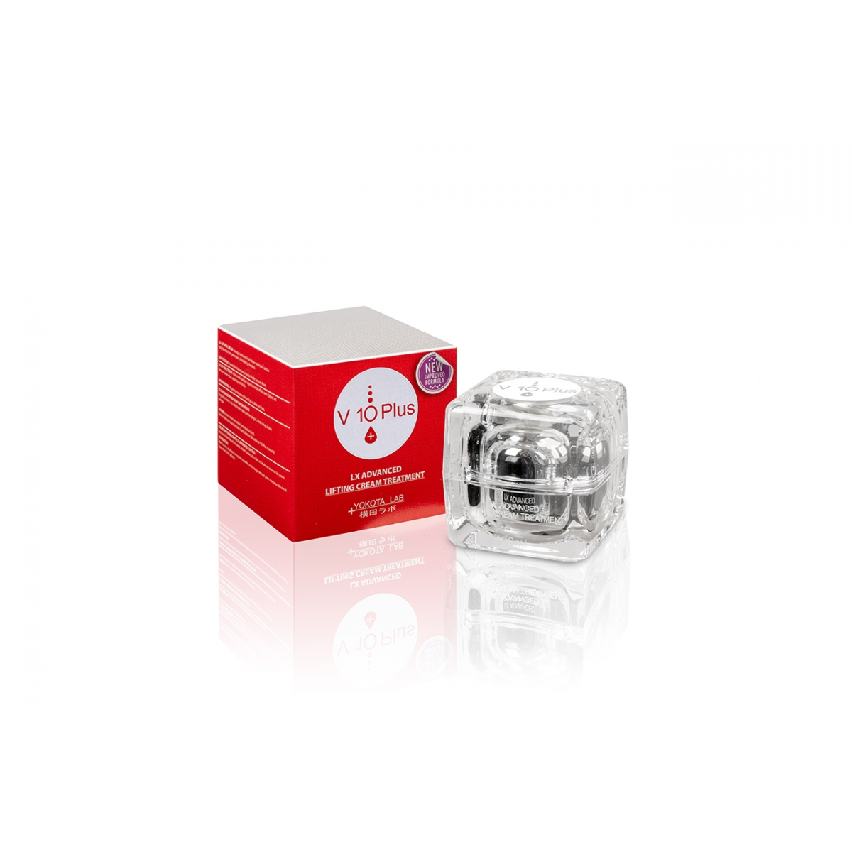 PRODUITS REVENTE - CREME SOIN LX ADVANCED LIFTING V10+ (30 ml)