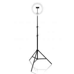 EQUIPEMENTS - MAUD PROFESSIONAL SHOP - CERCLE DE LUMIERE RING LIGHT 26 cm