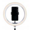 EQUIPEMENTS - MAUD PROFESSIONAL SHOP - CERCLE DE LUMIERE RING LIGHT 26 cm