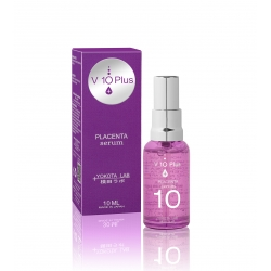 SOIN DU VISAGE -  - PLACENTA SERUM V10+ (10 ml)