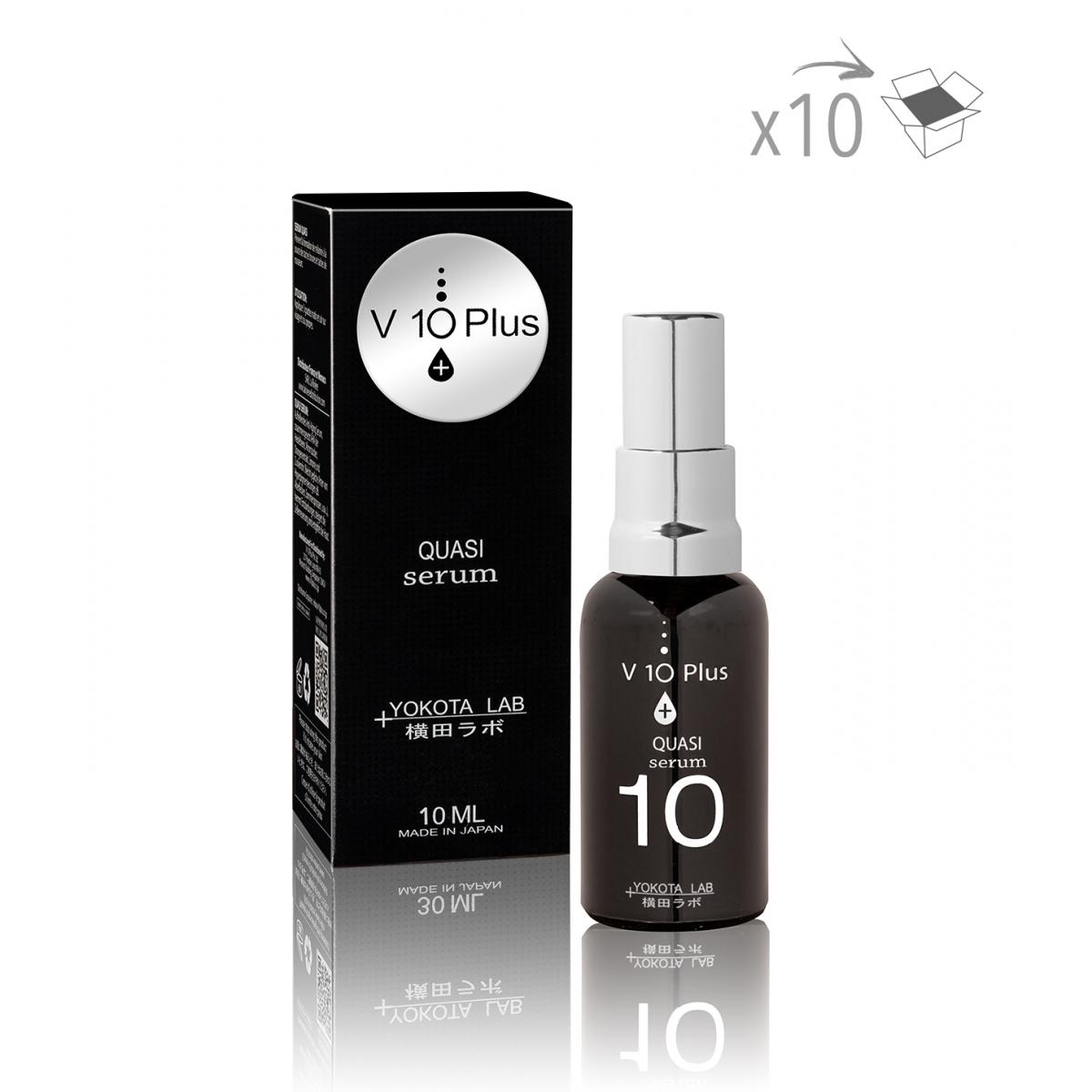 PRODUITS A LA REVENTE - QUASI SERUM V10+ (30 ml) (x10)