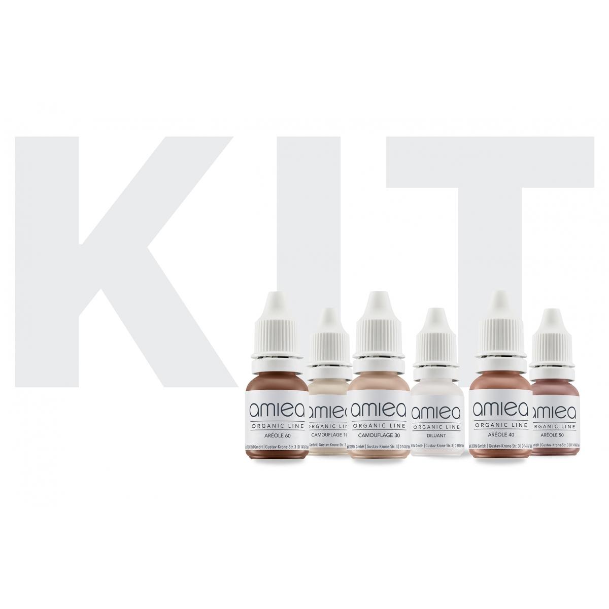 KITS COMPLETS - KIT AMIEA ESSENTIELS MIXTE - LIFE REPAIR (5 ml)
