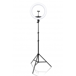 EQUIPEMENTS - MAUD PROFESSIONAL SHOP - CERCLE DE LUMIERE RING LIGHT 46 cm