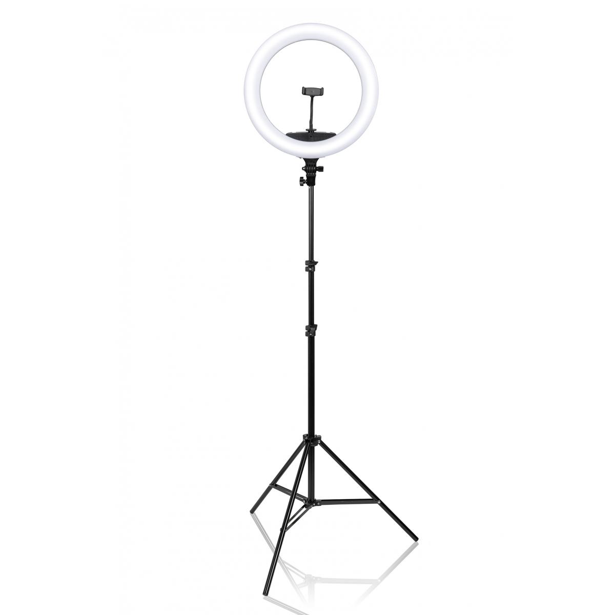 EQUIPEMENTS - MAUD PROFESSIONAL SHOP - CERCLE DE LUMIERE RING LIGHT 46 cm