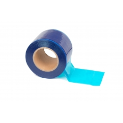 Consommables -  - PROTECTIONS ADHESIVES BLEUES (x1200)