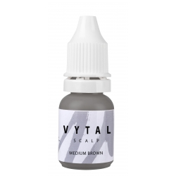 VYTAL SCALP (10ML) -  - PIGMENT BRUN VYTAL SCALP AMIEA (10 ml)