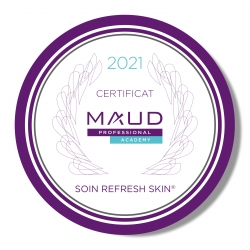 ACADEMIES - MAUD PROFESSIONAL SHOP - MACARON INITIATION REFRESH SKIN (x10)