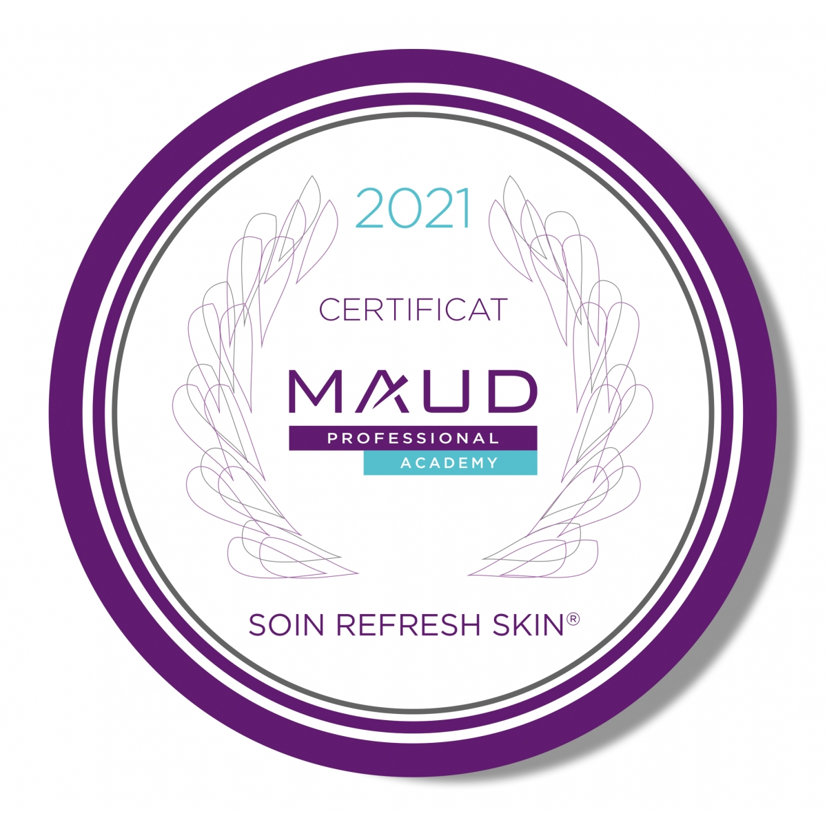 ACADEMIES - MAUD PROFESSIONAL SHOP - MACARON INITIATION REFRESH SKIN