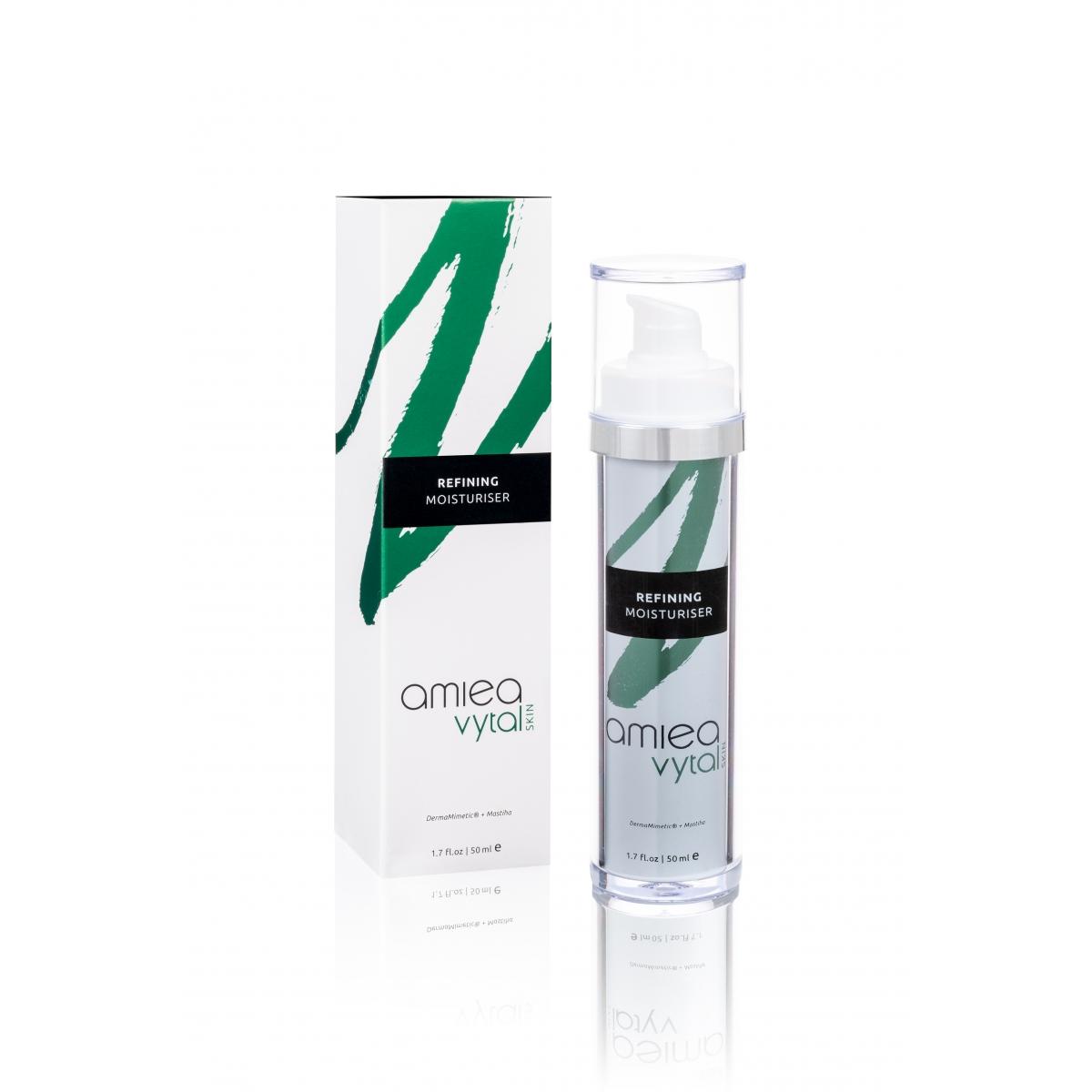 Crèmes - CREME REGULATRICE PEAU ACNEIQUE VYTAL SKIN (50 ml)