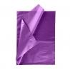 ESPACES BEAUTE - MAUD PROFESSIONAL SHOP - PAPIER DE SOIE (50x70 cm) VIOLET