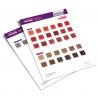 ACADEMIES - MAUD PROFESSIONAL SHOP - NUANCIER A4 (x50)
