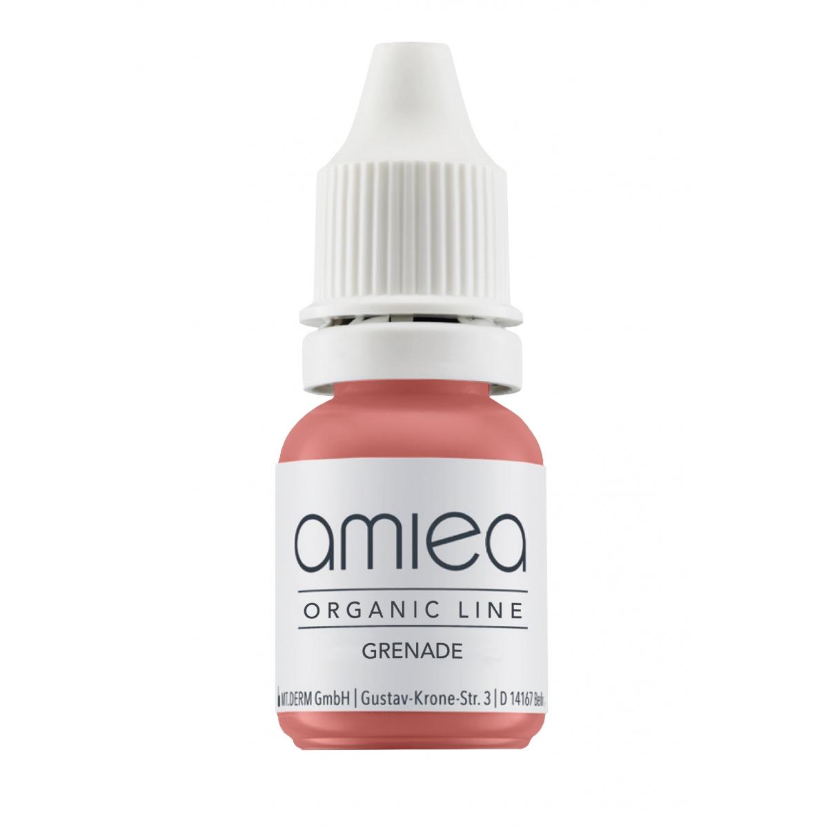 ORGANIC LINE  - PIGMENT GRENADE ORGANICLINE AMIEA
