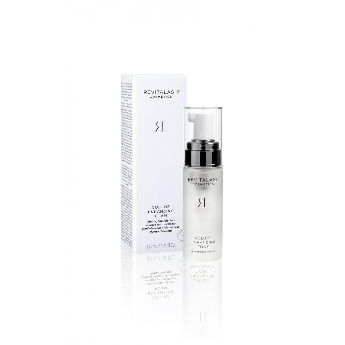 Revente - COSMETICS MOUSSE 55 ml REVITALASH