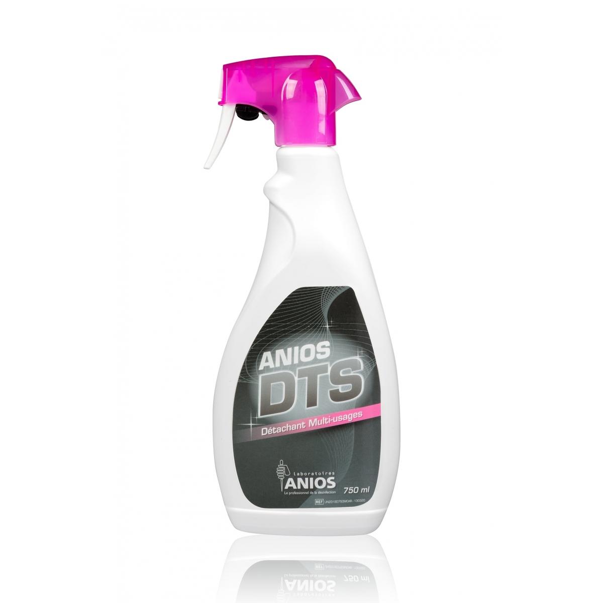 Hygiène - DTS DETACHANT ANIOS
