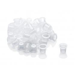 Plateaux & Cupules -  - CUPULE PETIT MODELE NON STERILE (x50)