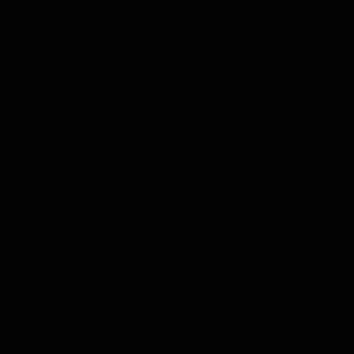 Organicline (10 ml) - PIGMENTS AMIEA ORGANICLINE NOIR EXTRA, Flacon 10 ml