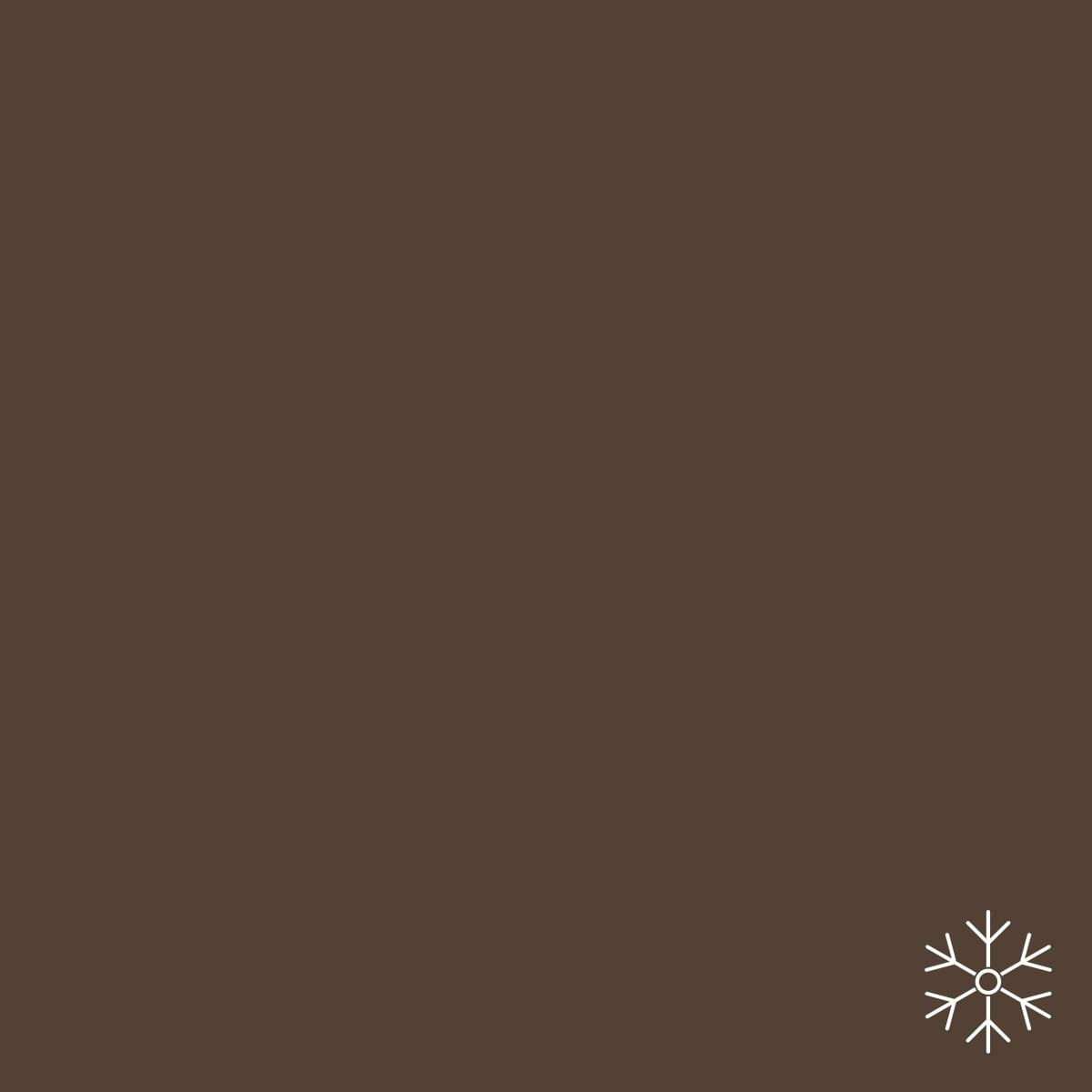 ORGANIC LINE (5ml)  - PIGMENT DARK CHOCOLATE ORGANICLINE AMIEA (5 ml)
