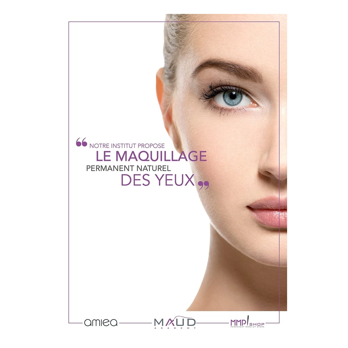 - KIT MARKETING YEUX NEW (A4-A3-A2-A1)