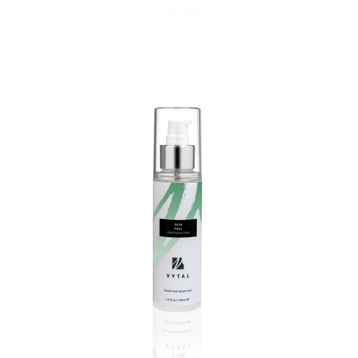 Vytal Skin - Vytal Skin - SKIN PEEL PREPERATION (100 ml)