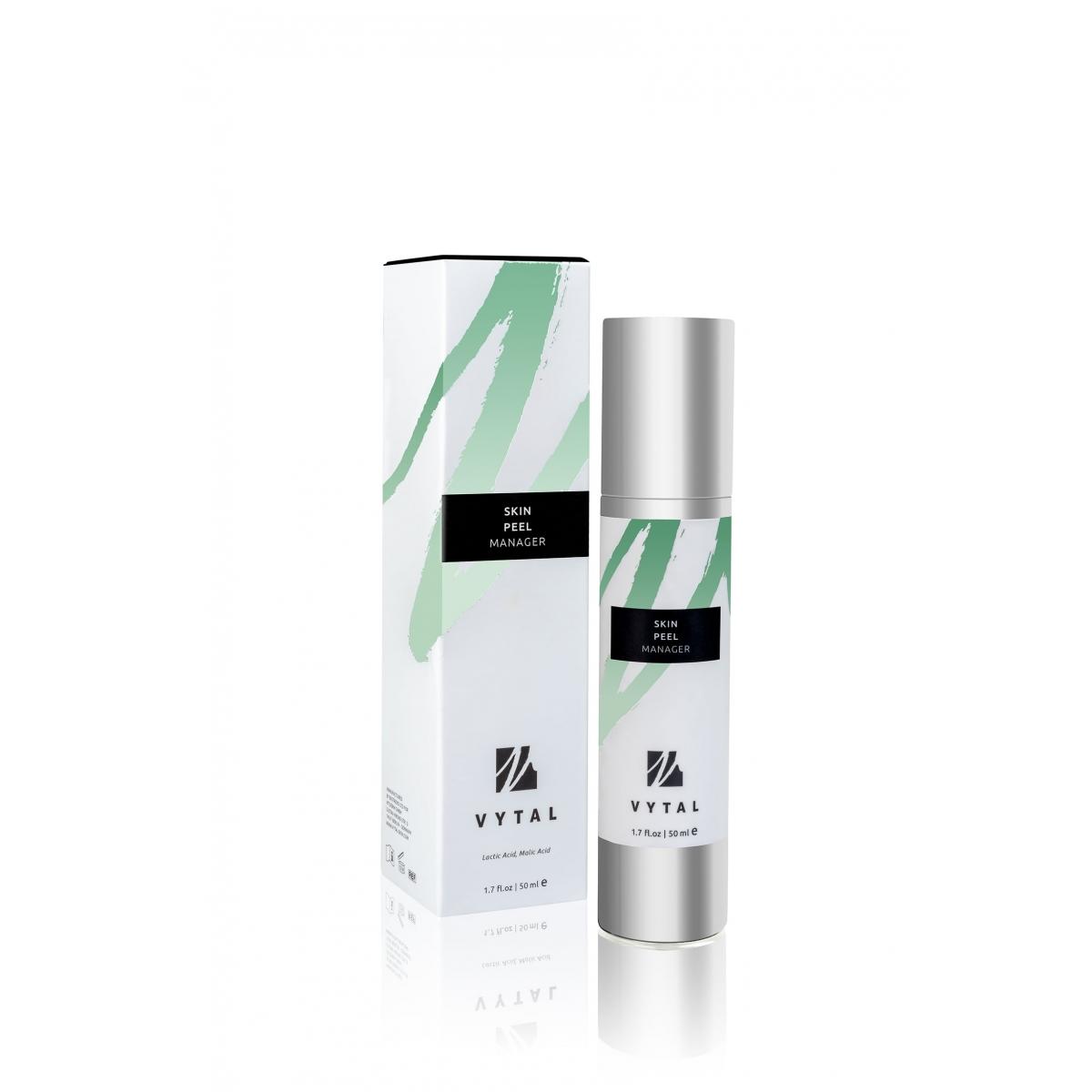 Vytal Skin - Vytal Skin - SKIN PEEL MANAGER (50 ml)