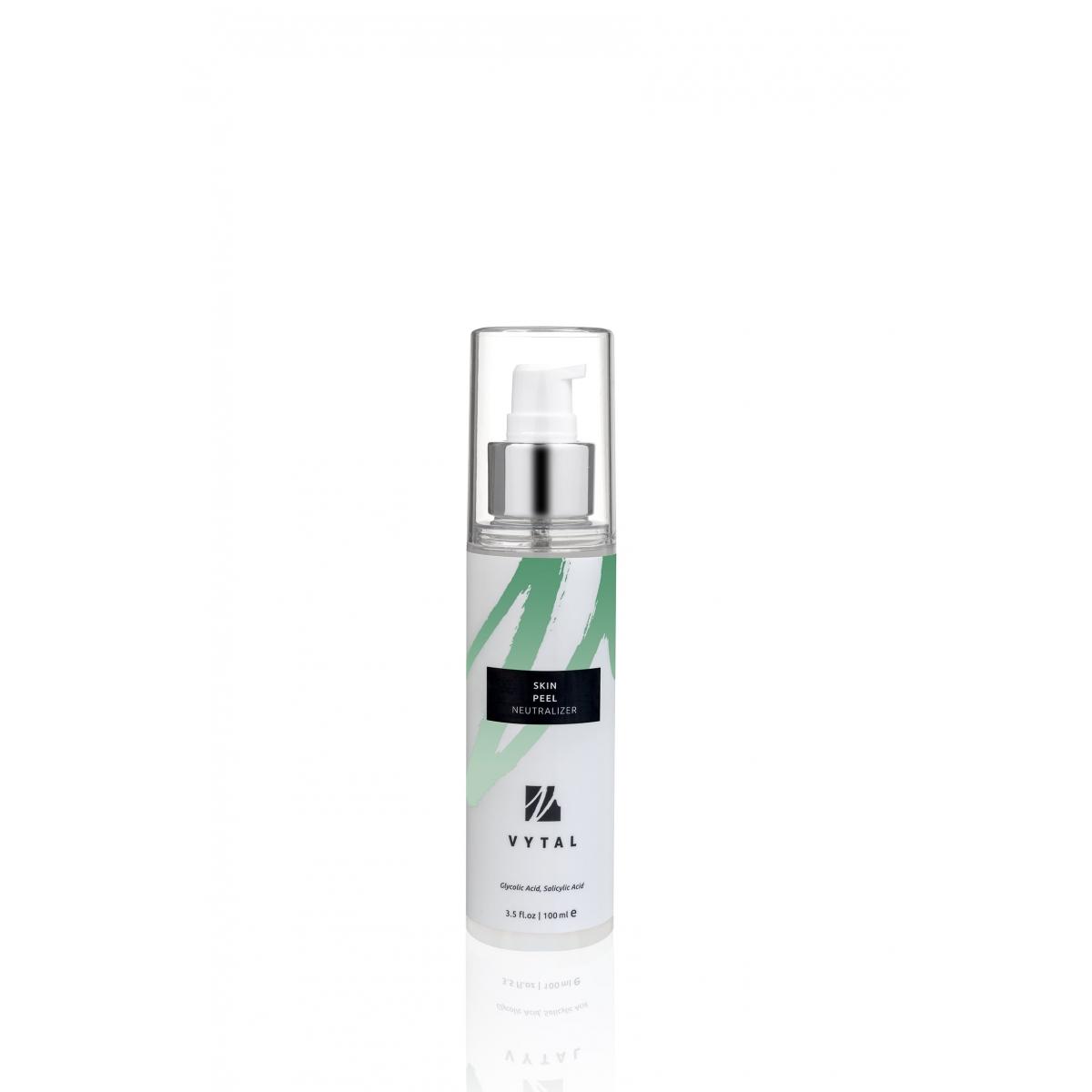 Vytal Skin - Vytal Skin - SKIN PEEL NEUTRALIZER (100 ml)