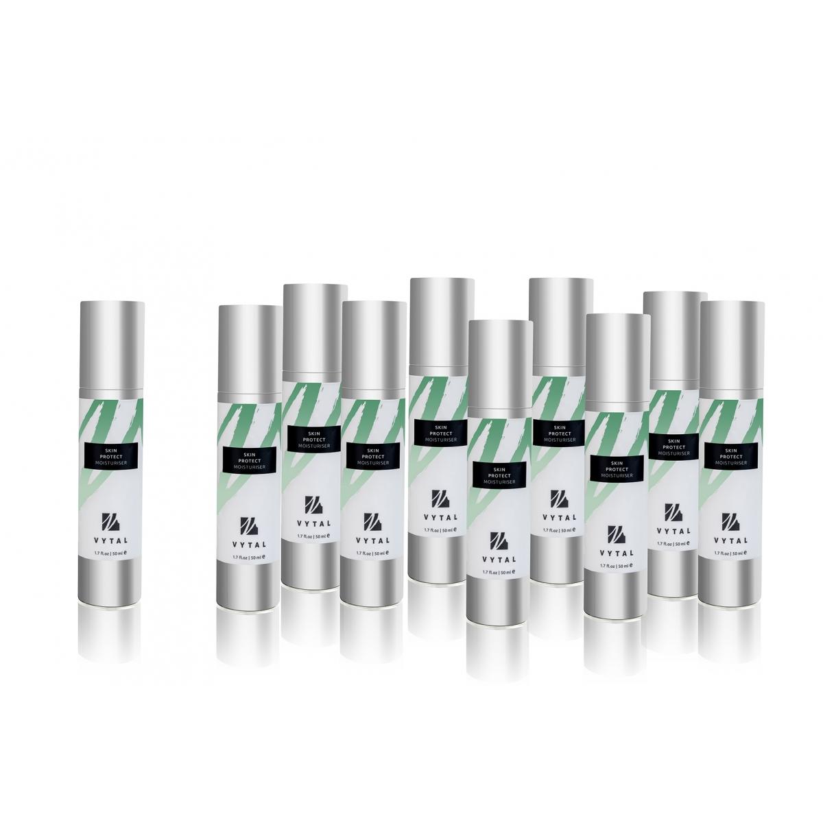 SKIN PROTECT MOISTURISER (50 ml) (x10)