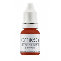 Evolutionline (10 ml) -  - PIGMENTS AMIEA EVOLUTIONLINE CHOCO ASTER, 10 ml