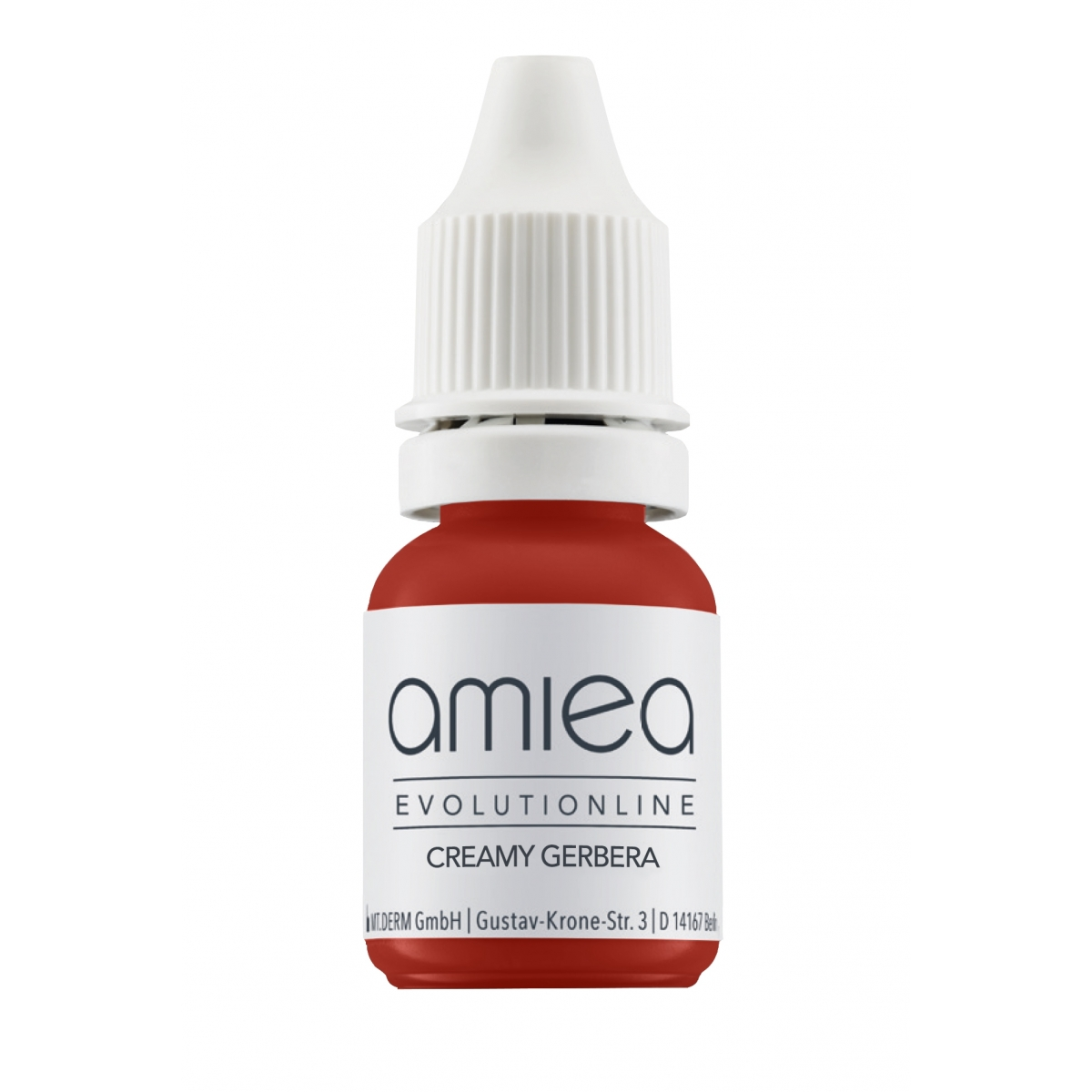 Evolutionline (5 ml) - PIGMENTS AMIEA EVOLUTIONLINE CREAMY GERBERA, 5 ml