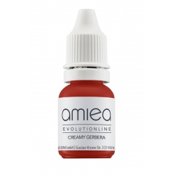 PIGMENTS AMIEA EVOLUTIONLINE CREAMY GERBERA, 10 ml