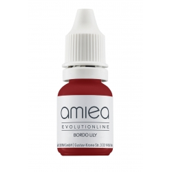 Evolutionline (10 ml) - PIGMENTS AMIEA EVOLUTIONLINE BORDO LILY, 10 ml