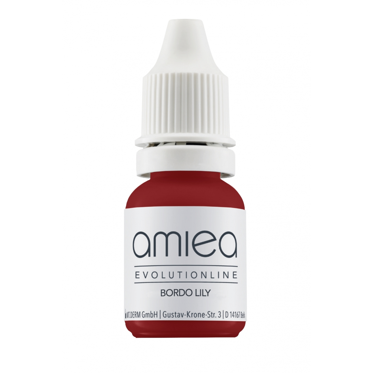 EVOLUTION LINE (10ml) - PIGMENT BORDO LILY EVOLUTIONLINE AMIEA (10 ml)