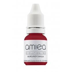 Evolutionline (5 ml) - PIGMENTS AMIEA EVOLUTIONLINE BURGUNDY DAHLIA, 5 ml