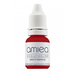 Evolutionline (10 ml) - PIGMENTS AMIEA EVOLUTIONLINE BRIGHT AMARYLIS, 10 ml