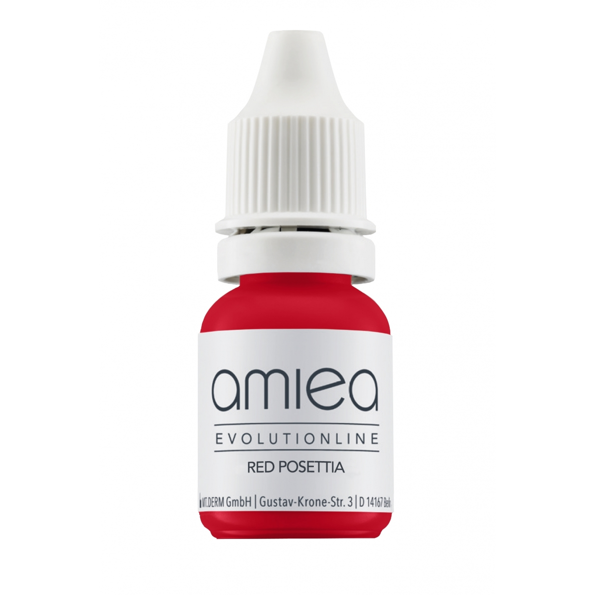 PIGMENTS AMIEA EVOLUTIONLINE RED POSETTIA, 5 ml