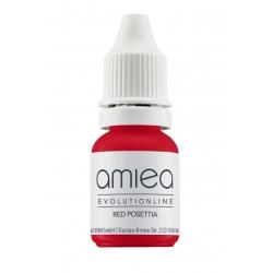 PIGMENTS AMIEA EVOLUTIONLINE RED POSETTIA, 10 ml