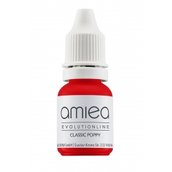 PIGMENTS AMIEA EVOLUTIONLINE CLASSIC POPPY, 10 ml