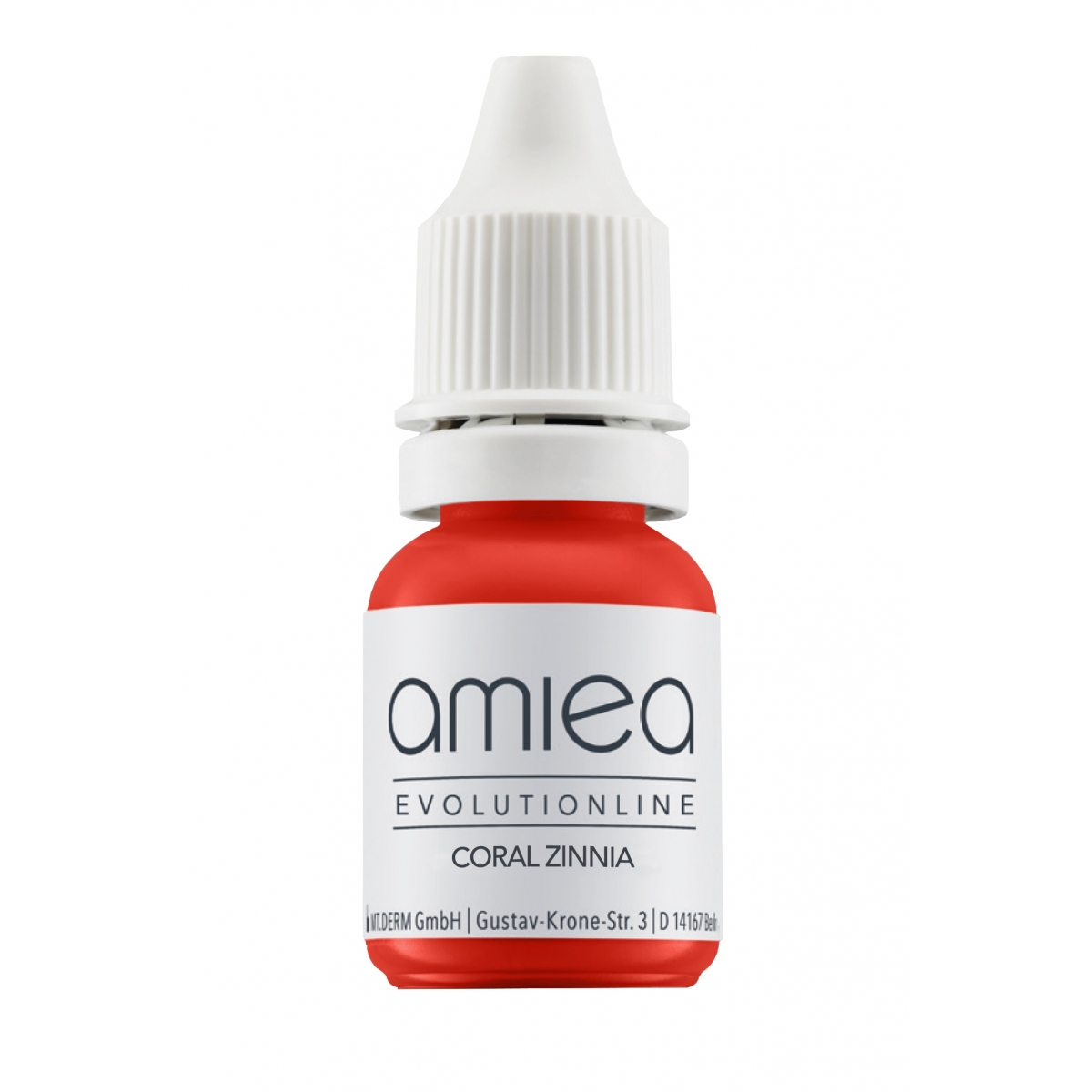EVOLUTION LINE (10ml) - PIGMENT CORAL ZINNIA EVOLUTIONLINE AMIEA (10 ml)