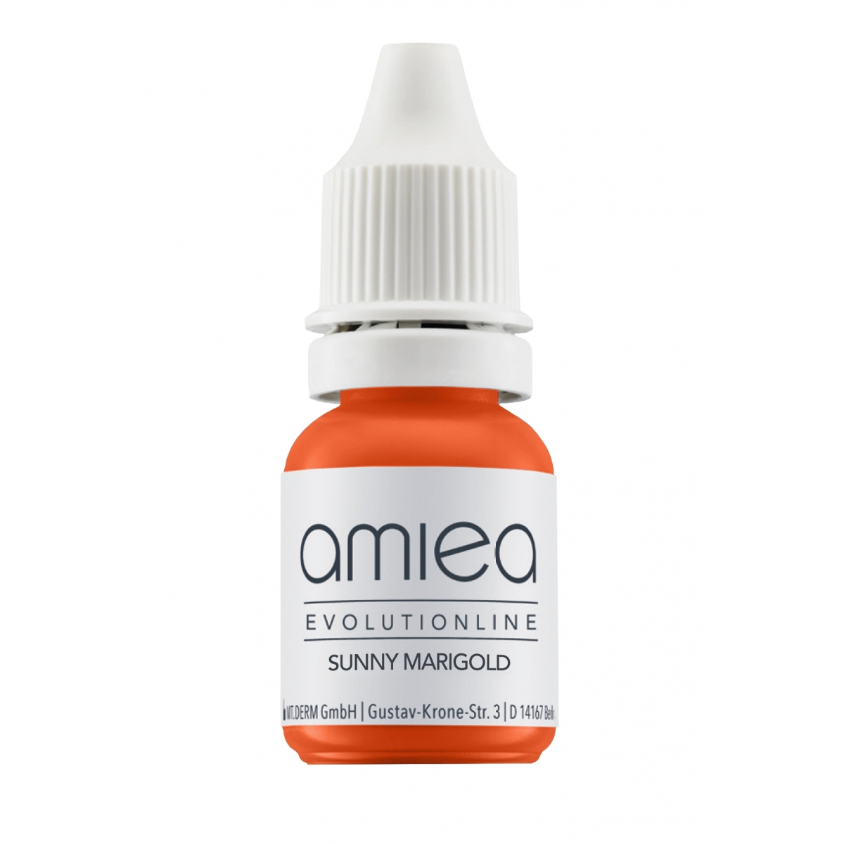 EVOLUTION LINE (10ml) - PIGMENT SUNNY MARIGOLD EVOLUTIONLINE AMIEA (10 ml)