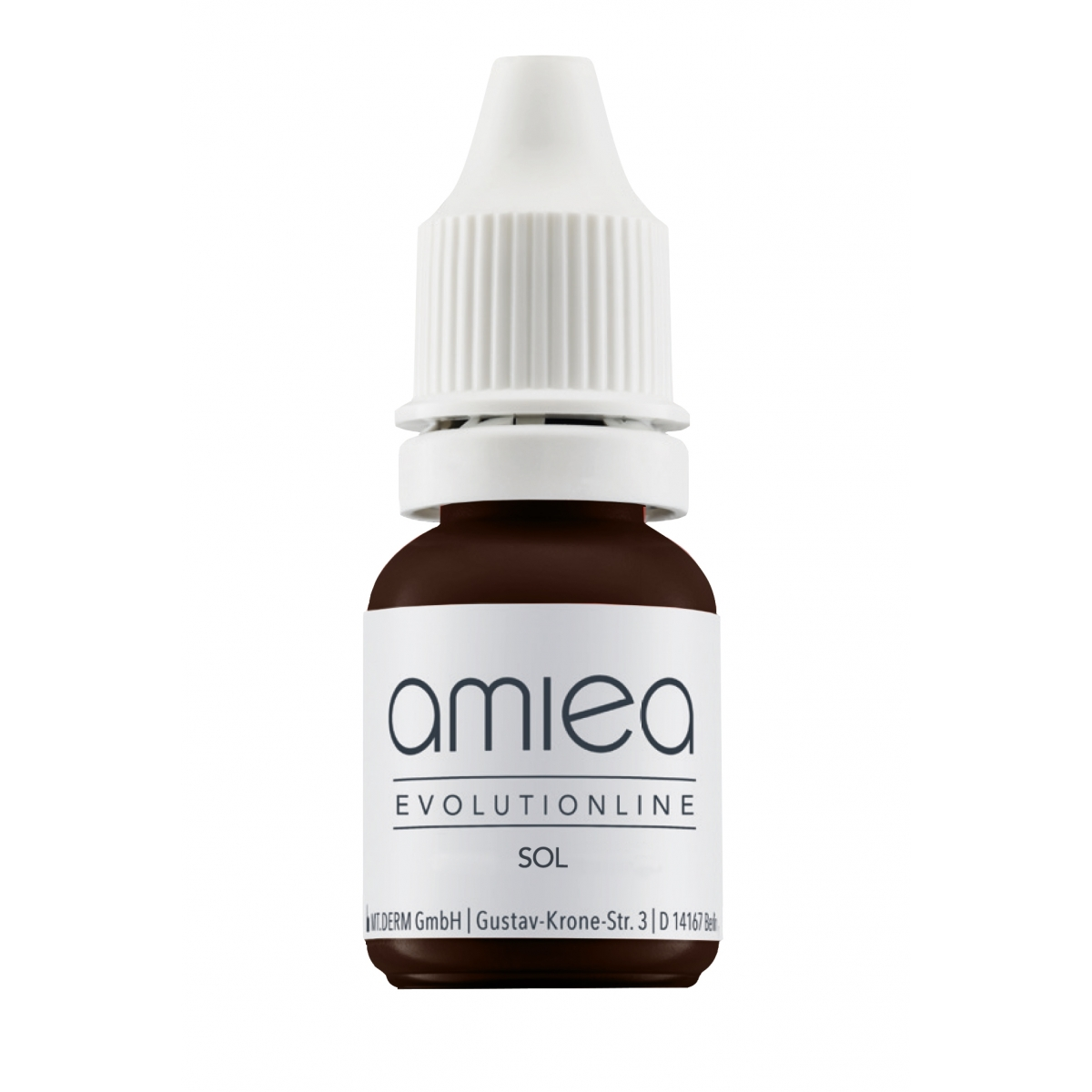 Evolutionline (10 ml) - PIGMENTS AMIEA EVOLUTIONLINE SOL, 10 ml