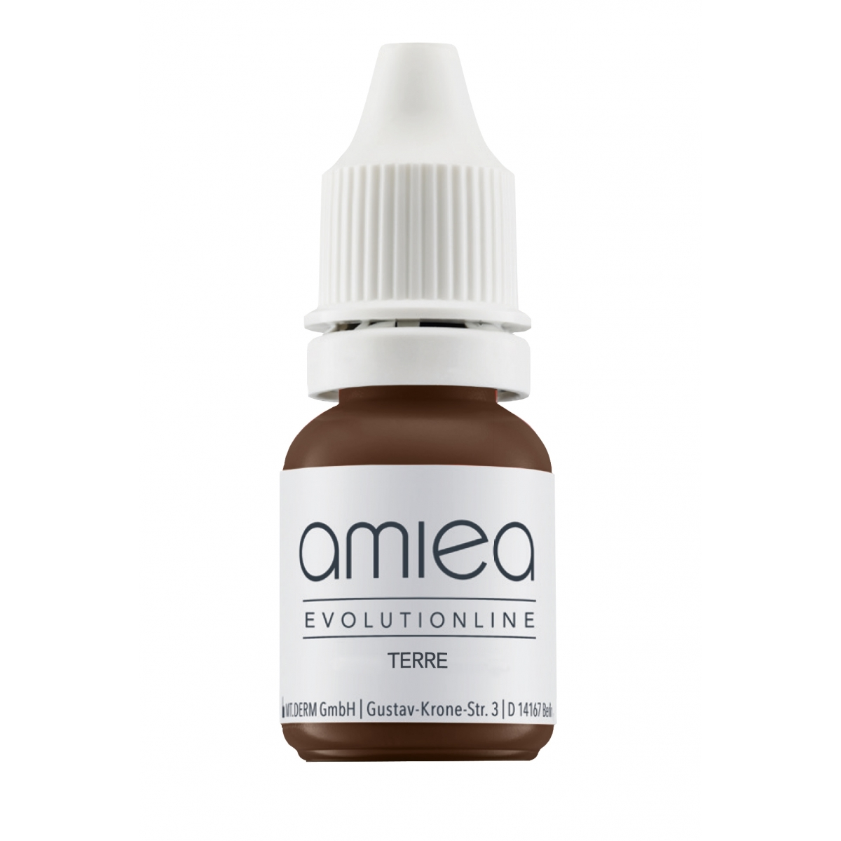 Evolutionline (10 ml) - PIGMENTS AMIEA EVOLUTIONLINE TERRE, 10 ml