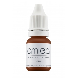 PIGMENTS AMIEA EVOLUTIONLINE SEPIA, 10 ml