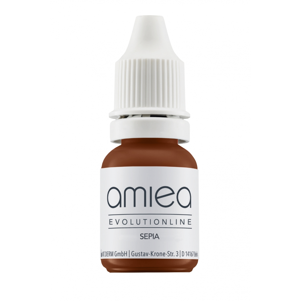 Evolutionline (10 ml) - PIGMENTS AMIEA EVOLUTIONLINE SEPIA, 10 ml