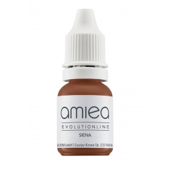Evolutionline (10 ml) - PIGMENTS AMIEA EVOLUTIONLINE SIENA, 10 ml