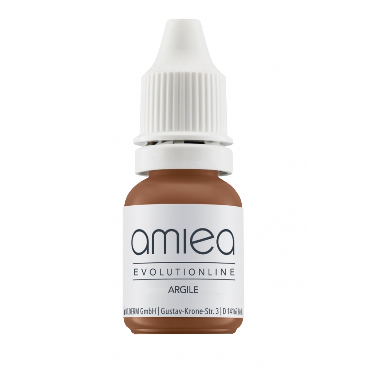 Evolutionline (5 ml) - PIGMENTS AMIEA EVOLUTIONLINE ARGILE, 5 ml