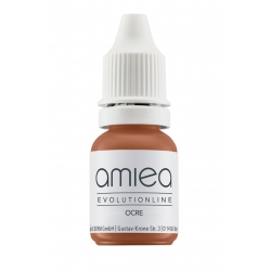 Evolutionline (10 ml) - PIGMENTS AMIEA EVOLUTIONLINE OCRE, 10 ml
