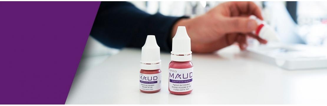 Pigment Microblading - Pigment Maquillage Permanent