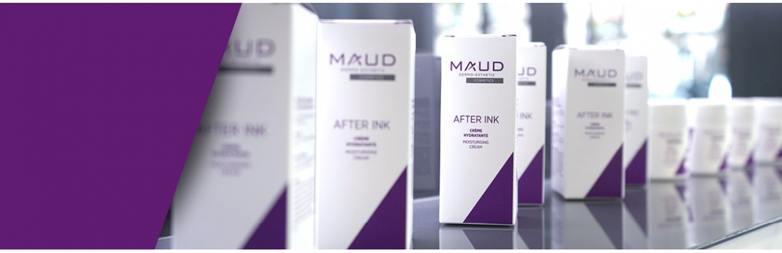 Produit de Beauté pour le Maquillage Permanent | Maud Shop