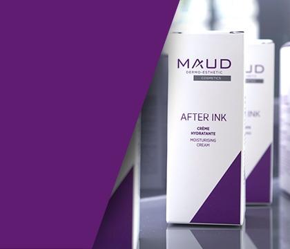 Produit de Beauté pour le Maquillage Permanent   Maud Shop