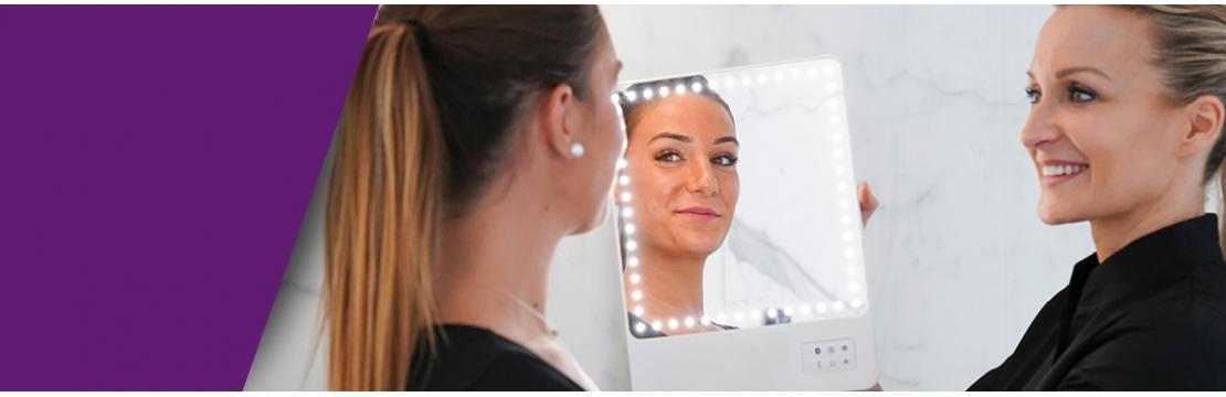 Lampes : Accessoires de Maquillage Permanent Professionnels